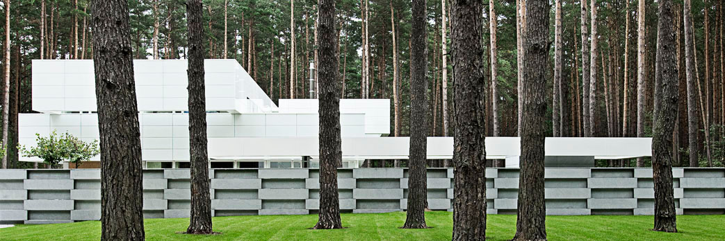 Trimonis Architects <strong>Lithuania</strong>